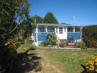 Picture of Point Roberts Parcel Number 405311-179509
